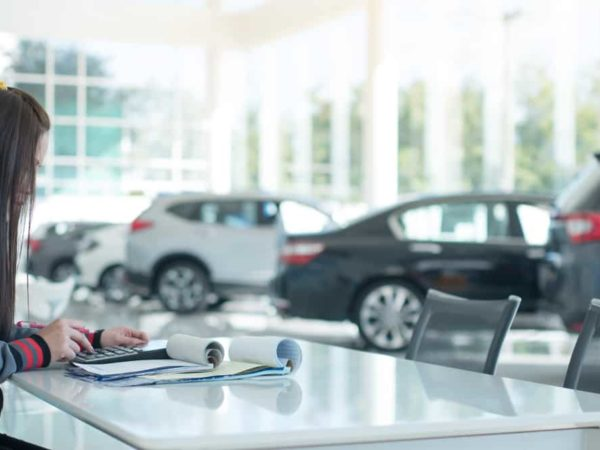 4 Steps to Get a Car Title with a Bill of Sale?