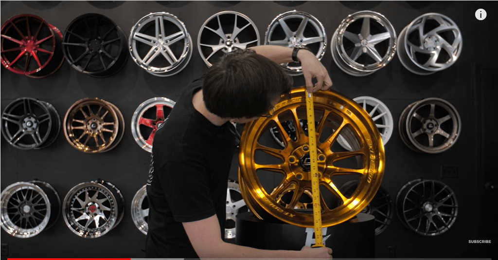 How Can I Determine the Right Wheels for My Vehicle