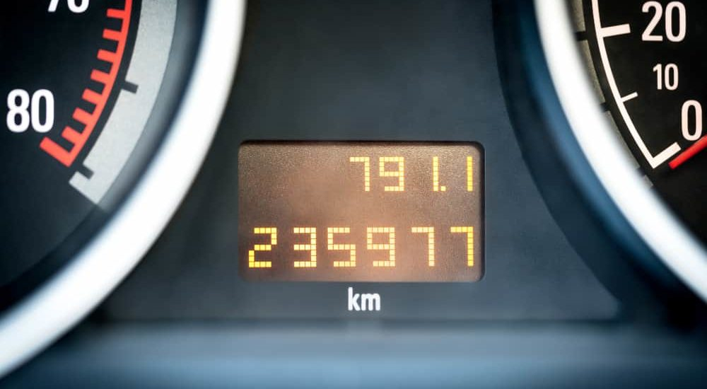 How Many Miles Should a Used Car Have
