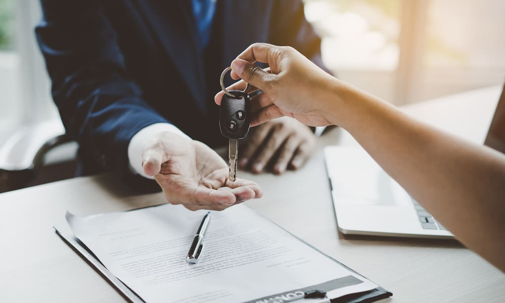 How To Buy A Car With A Lien On It