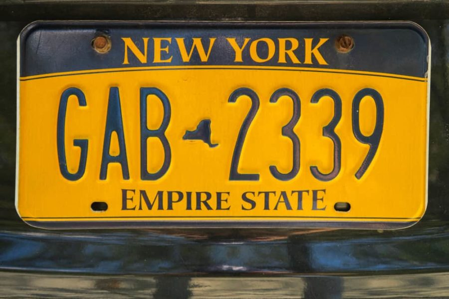 4 Easy Steps to Register a Car in NY