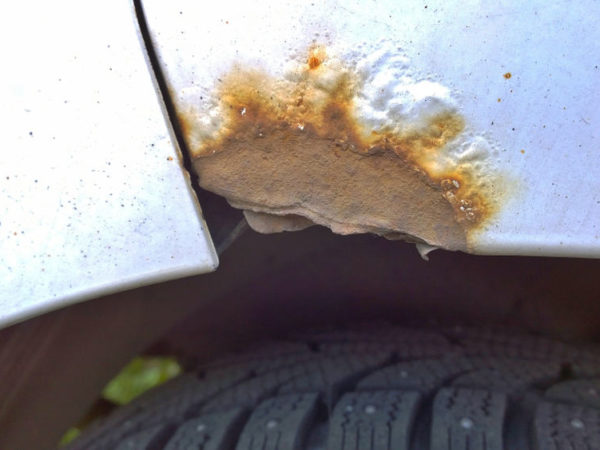 How to Remove Rust from Your Car? (Complete Guide)