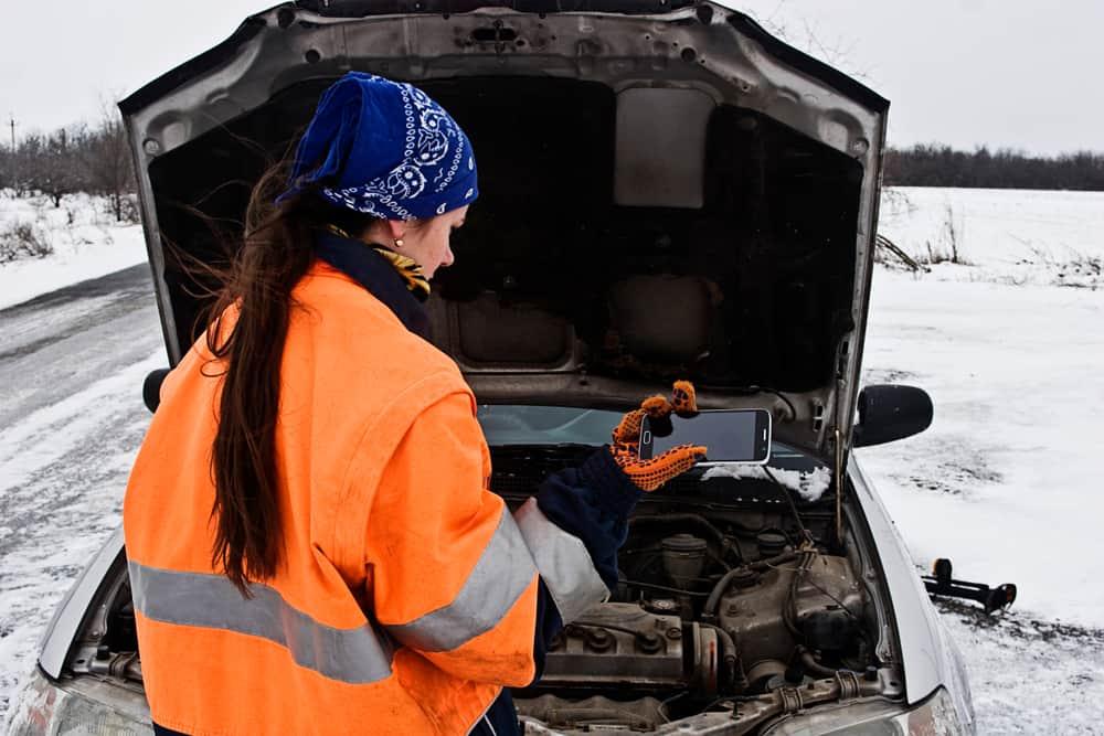 Start a Car with a Bad Fuel Pump