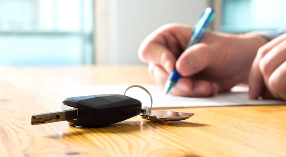 What Do You Need to Rent a Car