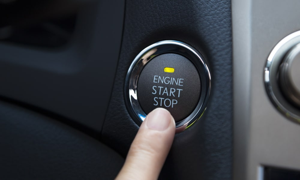 What should you do if your engine starts overheating