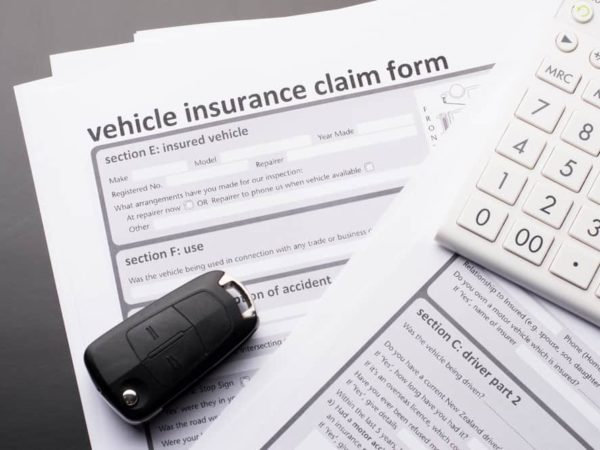 9 Reasons Why Your Car Insurance Is So High
