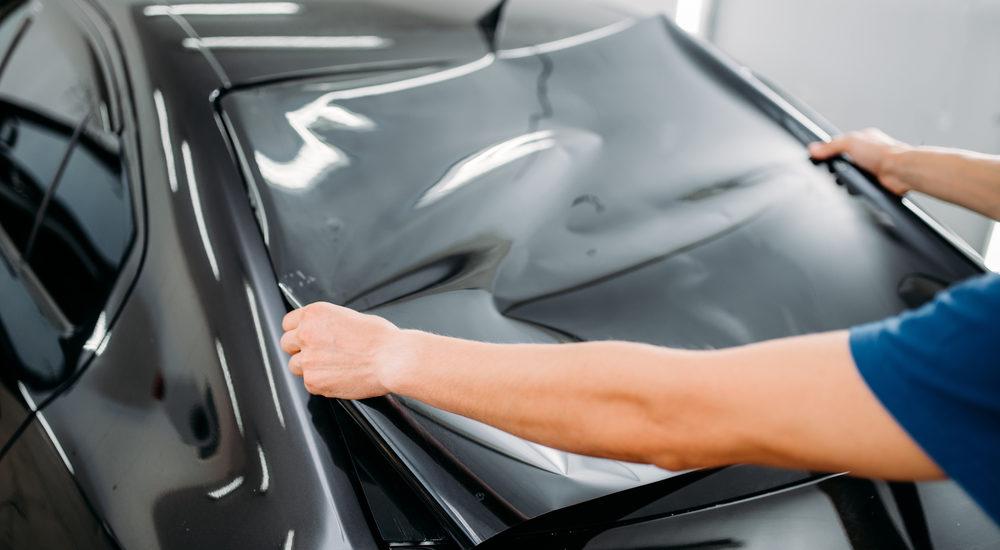 "Lexen 2Ply Premium Carbon 20/""X10/' Roll Window Tint Film Car Choose Tint Shade /%"