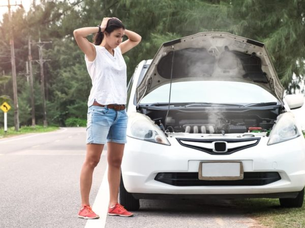 8 Reasons Why Is My Car Overheating (Tips to Fix)