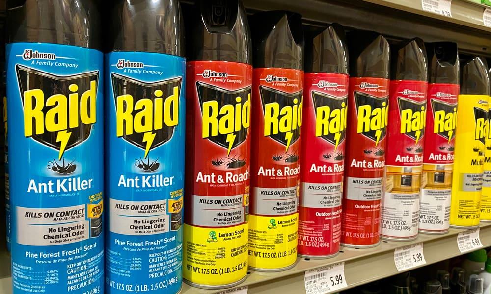 Ant-killers