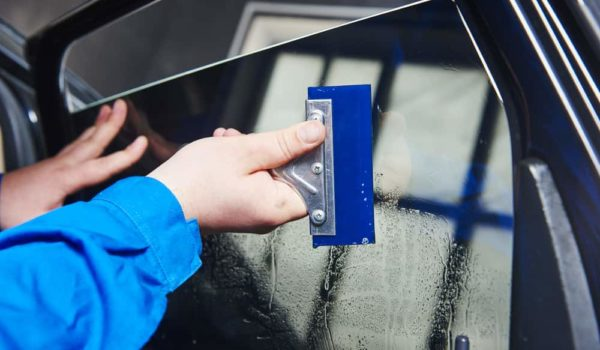 How Much Does Window Tinting Cost?