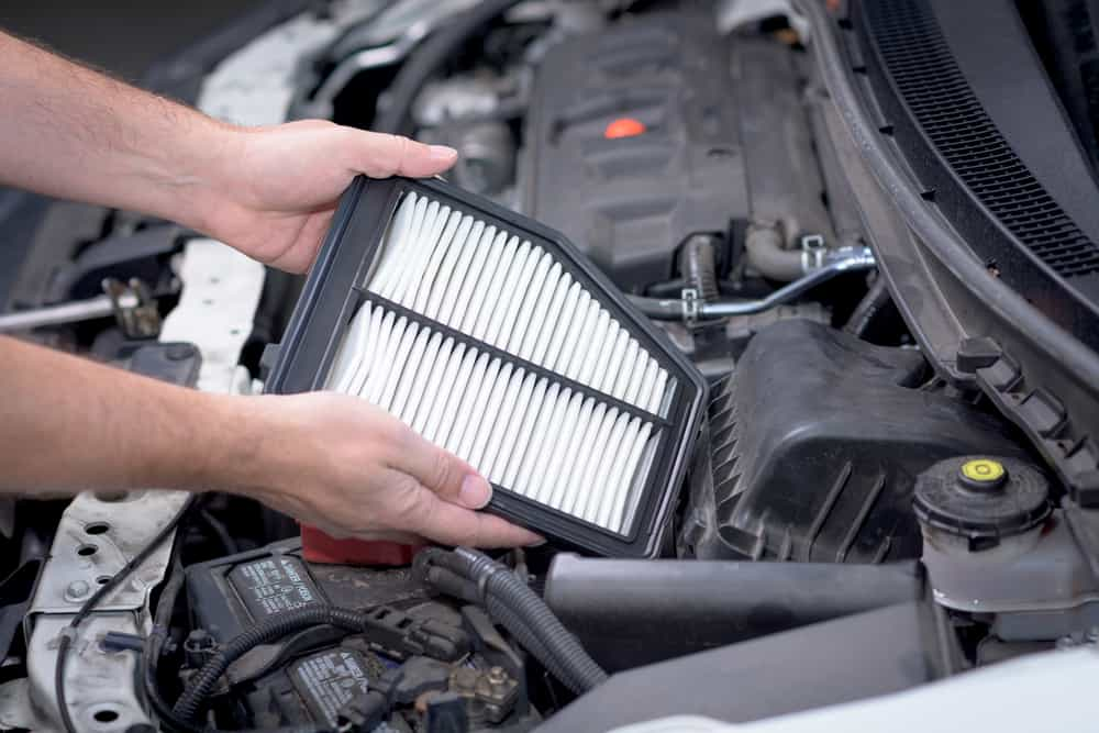 How Often to Change Air Filter in a Car