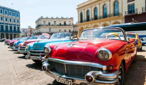 Ways To Determine How Old Is A Classic Car