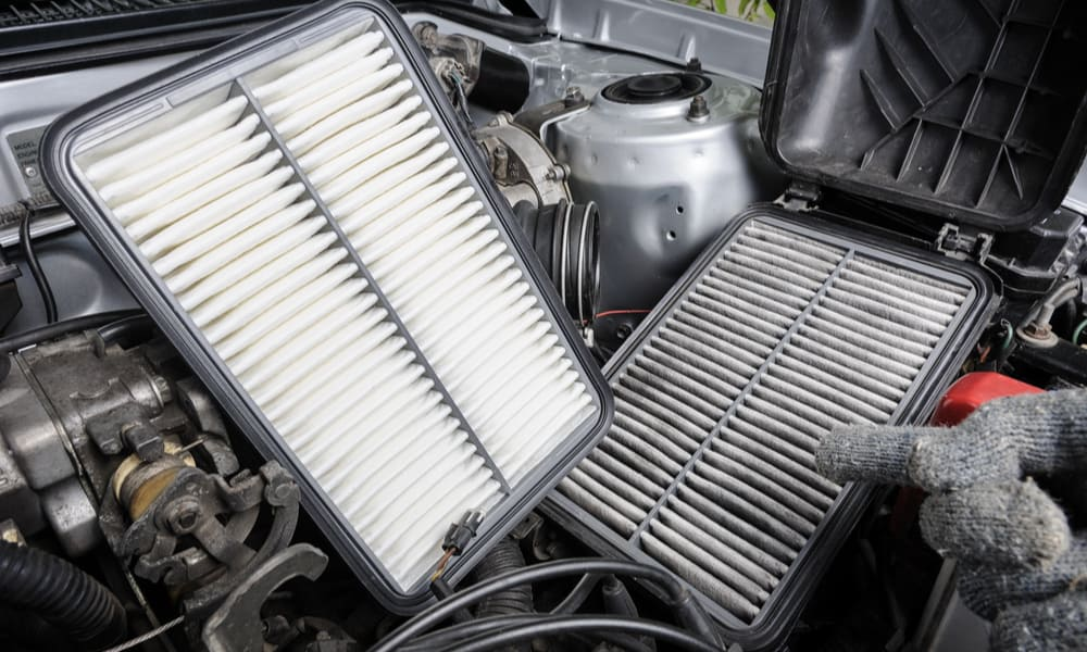 How To Know When To Change Your Air Filter