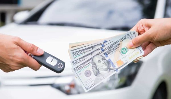 How to Pay Cash for a Car?