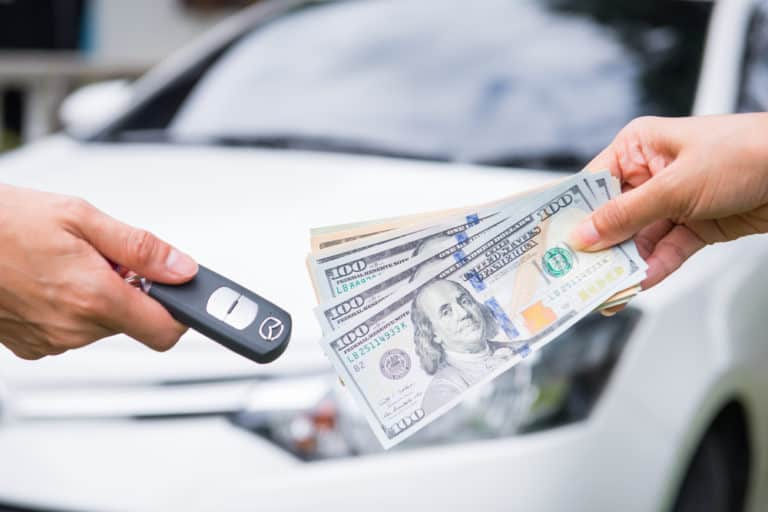 How to Pay Cash for a Car