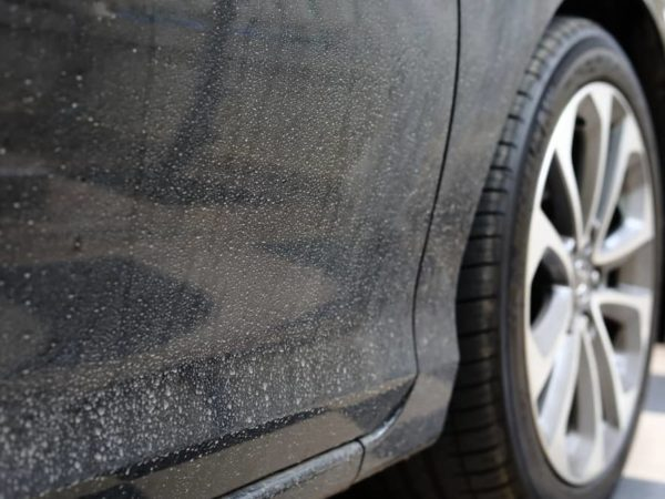 How to Remove Water Spot from Car Quickly?