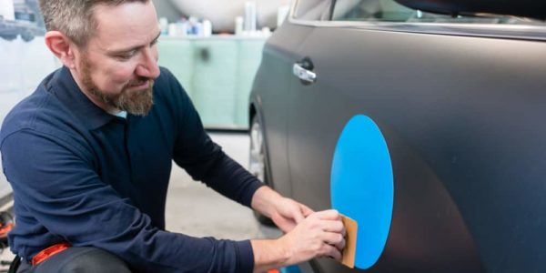 6 Best Ways To Remove Sticker From Car