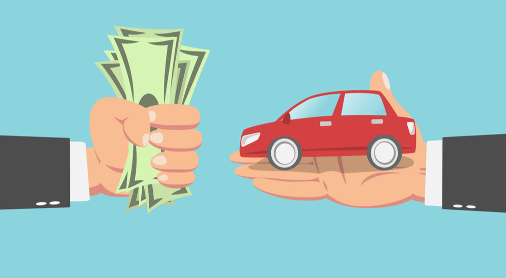 Sell a Car with a Lien