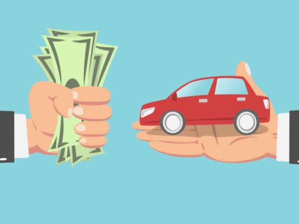 5 Steps to Sell a Car with a Lien