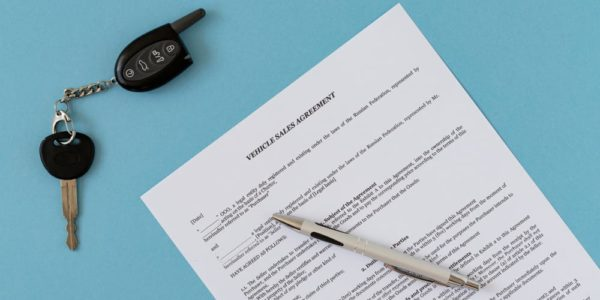 7 Must Documents You Will Need to Sell Your Car