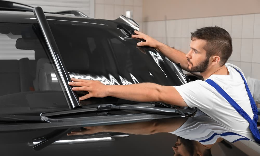 Why tinting your car windows is great