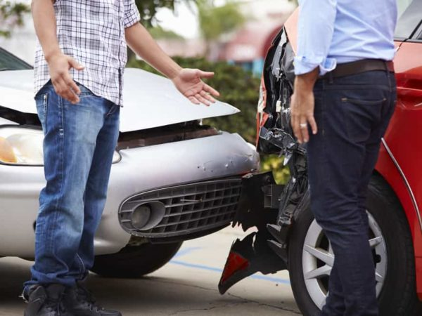 6 Steps to do after a car accident that's not your fault