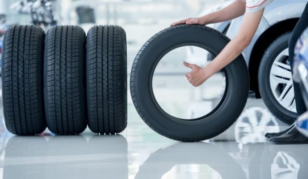 7 Types of Tires: Which is Right for You?