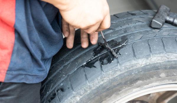 How Long Does a Tire Plug Last?