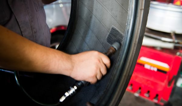 How long Can You Drive On a Patched Tire?
