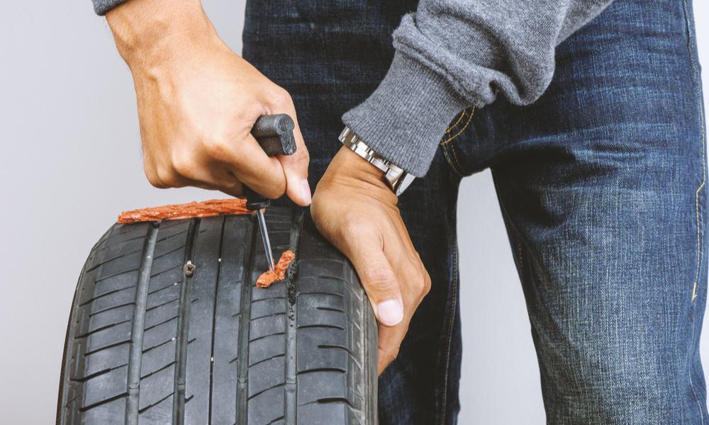 So, How Long Does a Tire Plug Last