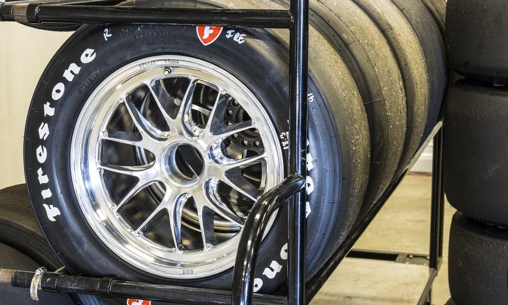 The Firestone Tire Failures