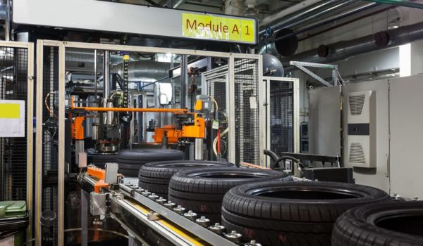 Top 10 Largest Tire Manufacturers In the World