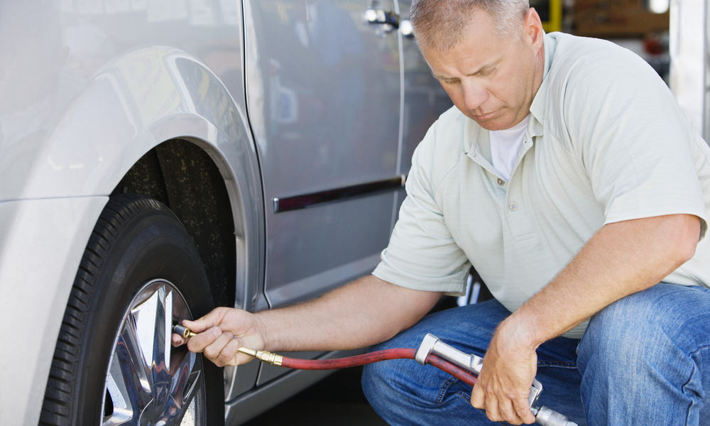 Your Tires Essential Functions