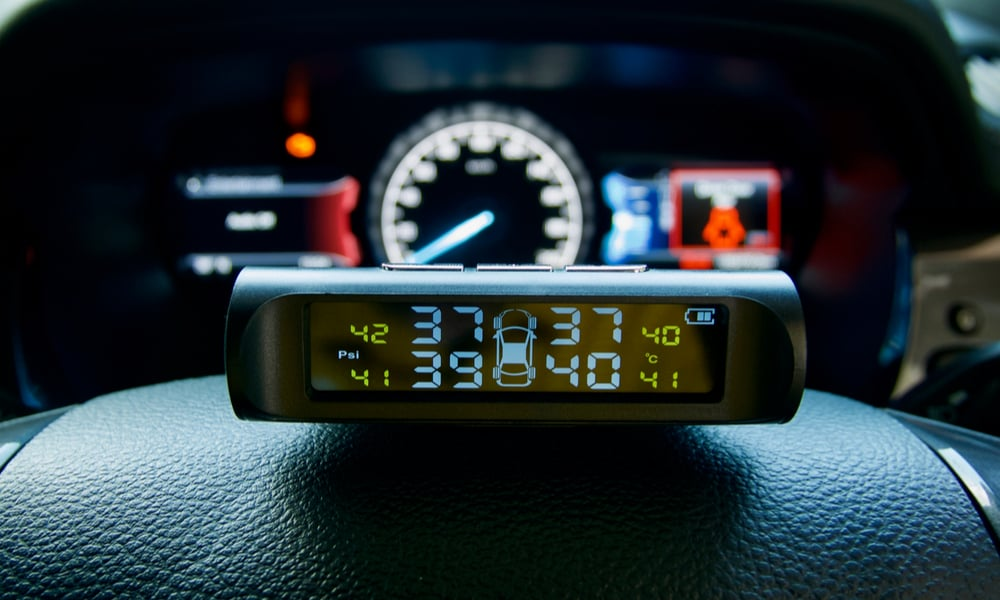 Does Your Car Have a Direct or Indirect TPMS