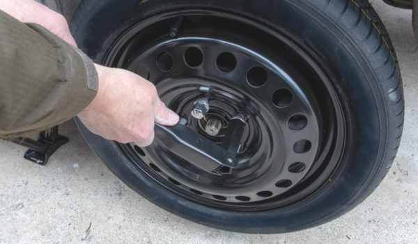 How Long Can You Drive on a Spare Tire?