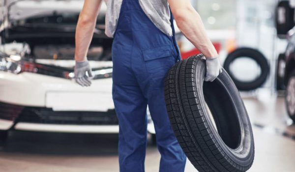 Touring Tire: Everything You Need to Know