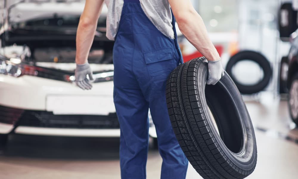 Touring Tire Everything You Need to Know