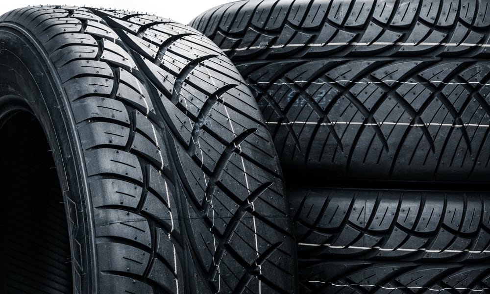 Shortcomings of radial tires