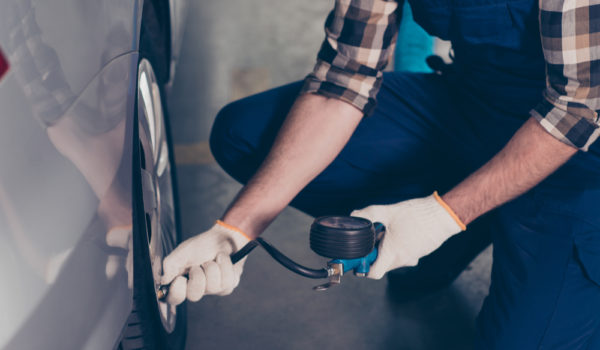 How Low is Too Low for Tire Pressure?