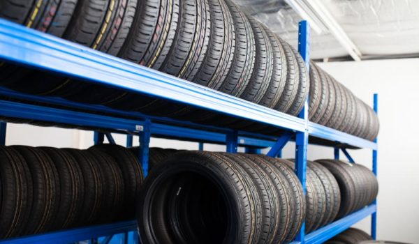 What is a Radial Tire?