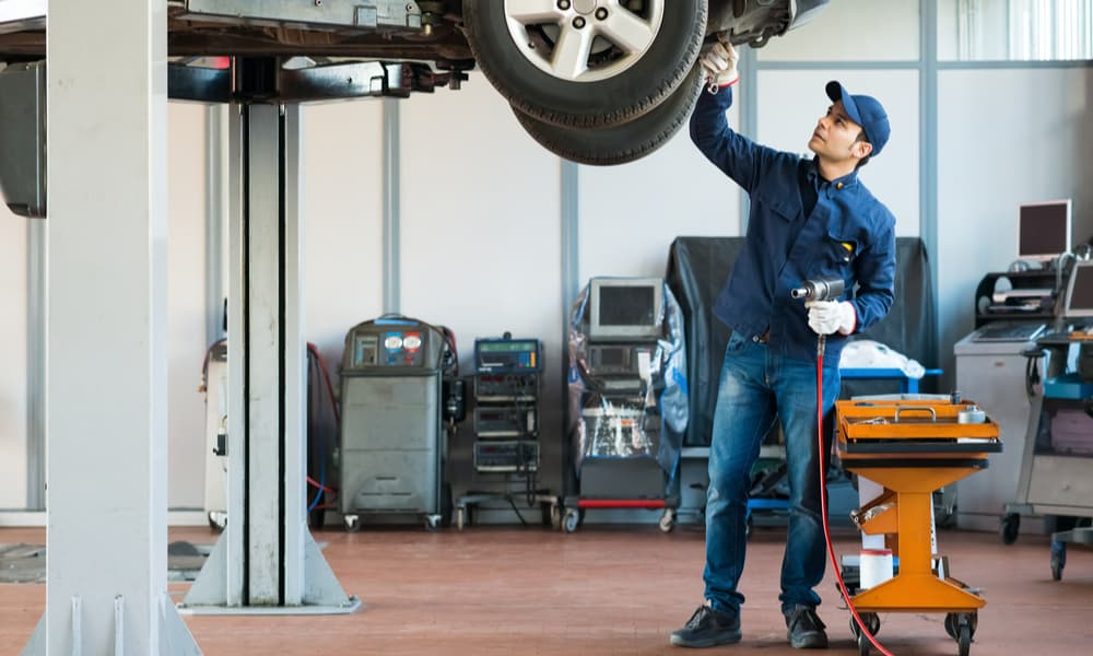 How Long Does Car Inspection Take