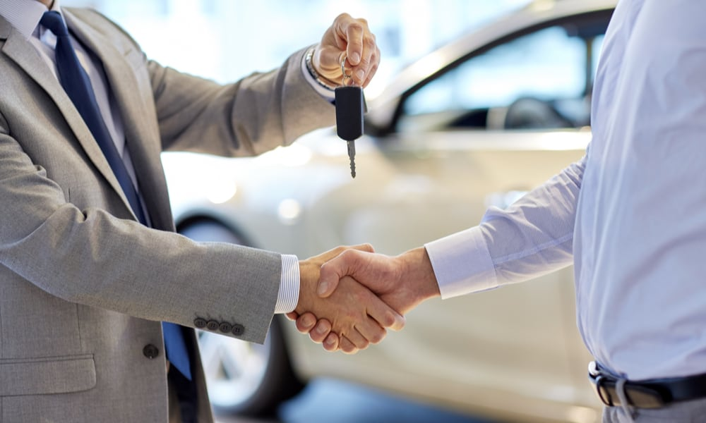 7 Ways to Get Rid of a Car