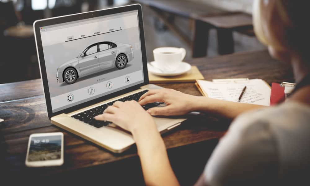Determine your car's actual worth